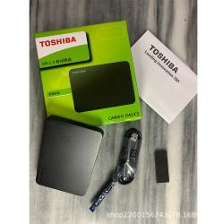 Toshiba A3 HDD Box