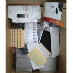 Seagate Slim Expansion HDD Box