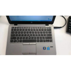 HP 820 G1 G2 12.5 inch Refurbished Laptops