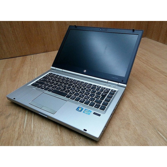 HP 8470P 14 inch Refurbished Laptops
